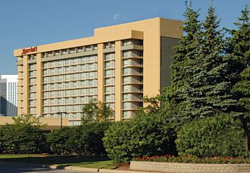 Marriott Hotel Milwaukee Airport