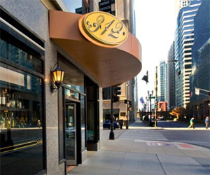 312 Chicago Restaurant Review