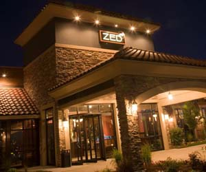 Zed 451 Restaurant Chicago