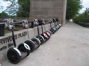 Chicago Segway Night Tour