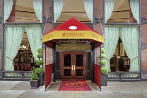 The Hotel Burnham Chicago