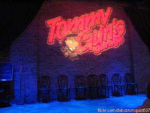 Tommy Gun's Garage Show Chicago