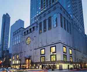 Four Seasons Chicago Hotel