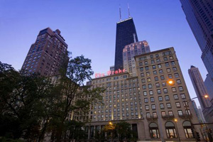 The Drake Chicago Hotel Review