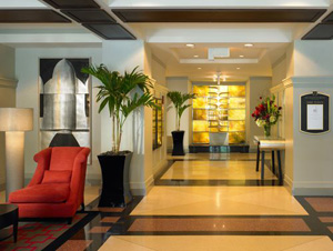 The Allerton Hotel Chicago Reviews