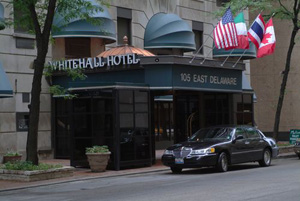 The Whitehall Chicago Hotel