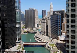 Chicago Grand Half Day Tour