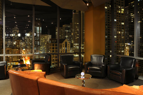 Chicago Hotel - dana hotel & spa