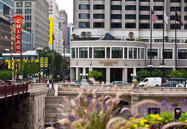 Marriott Promo Code Promotions For Renaissance Chicago Downtown Hotel