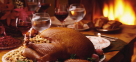 Chicago Thanksgiving Dining  & Events 2013