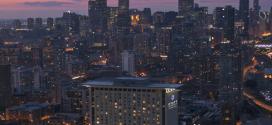 NEW YEARS EVE 2014 – Hyatt Regency McCormick Place