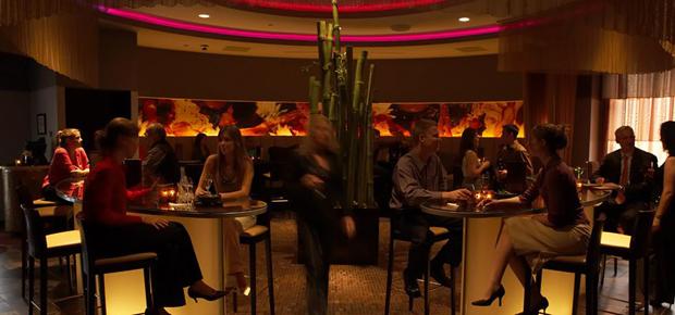 Valentine s day at fairmont chicago millennium park go for Best valentines restaurants nyc
