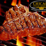 Chicago Steak Company Promo Codes & Review