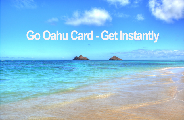 Go Oahu Card Review Oahu Attraction Pass Go Visit Chicago