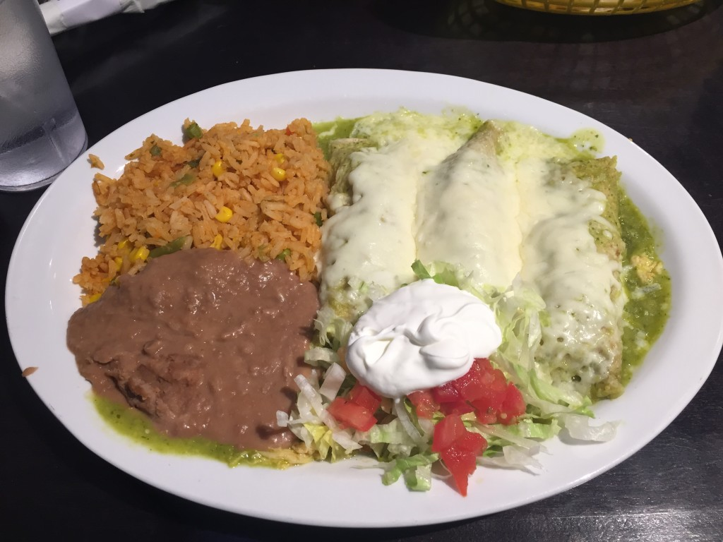 Best Mexican restaurants in Chicago