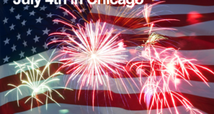 Things to do in Chicago on 4th of July