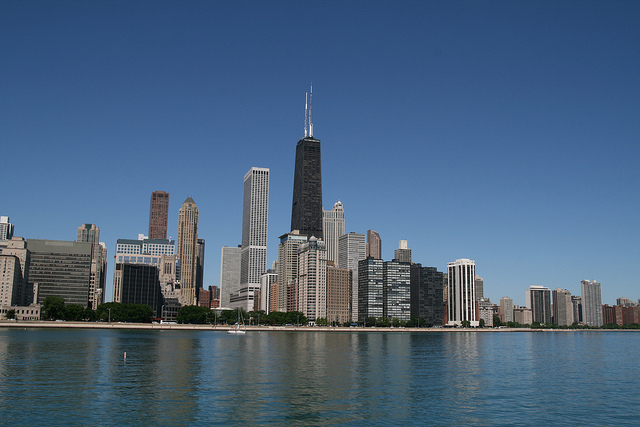 Chicago Sightseeing tour