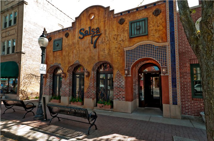 Mexican Restaurants Chicago Heights