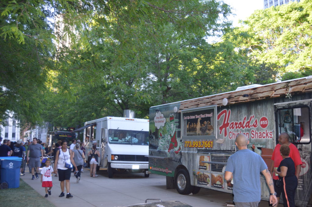 chicago food festival 2017 28 images chicago summer