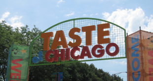 The Taste of Chicago 2017