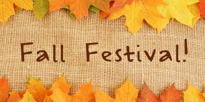 Fall Festivals in Chicago