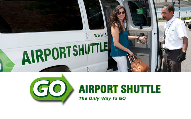 Go Airport Shuttle Service Chicago