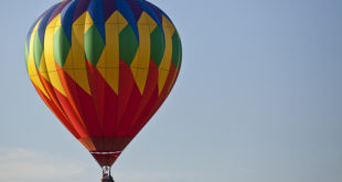2nd Annual Harvard Balloon Fest over Labor Day Weekend