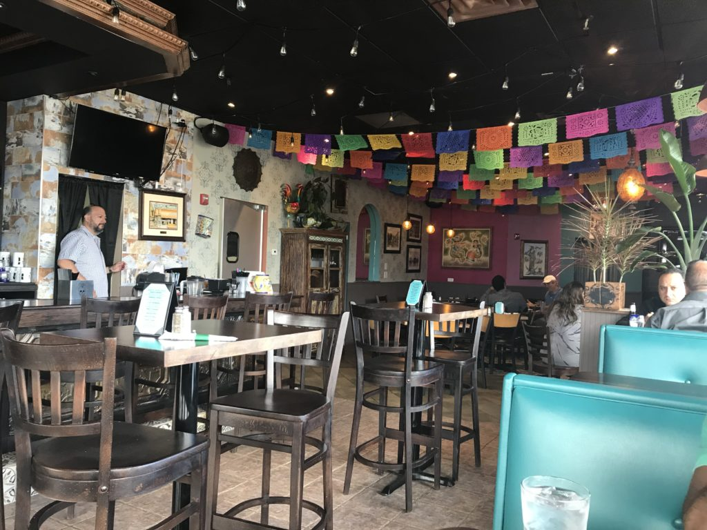 Cafe El Tapatio Restaurant Glenview