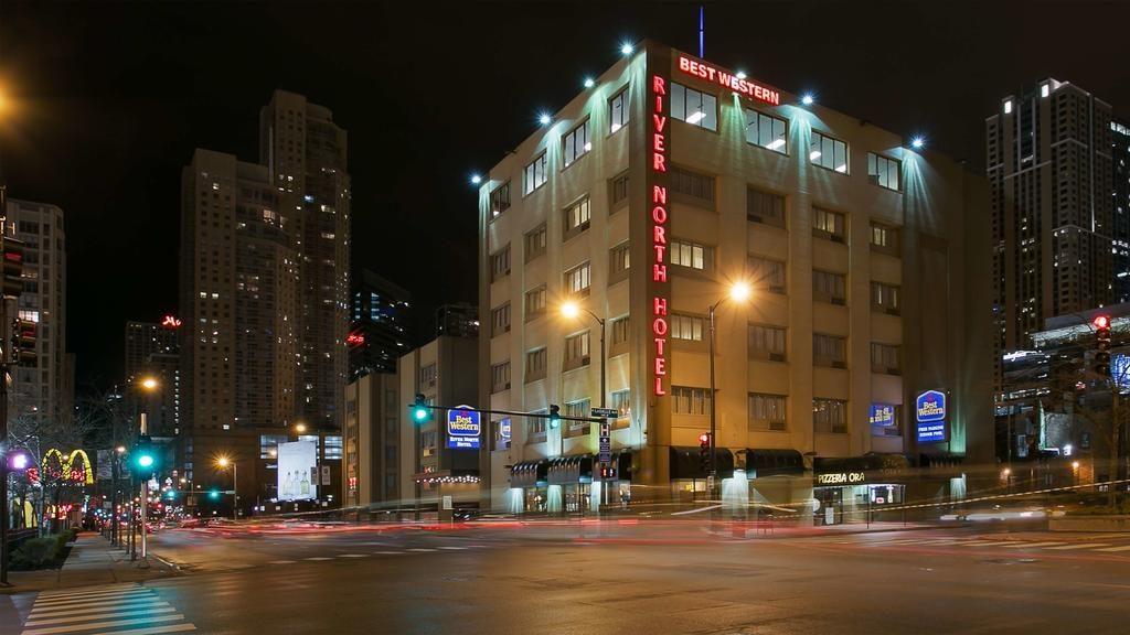 Best Western River North Hotel Near Millennium Park