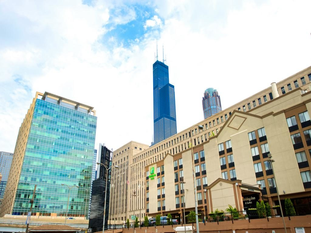 Hotels Near Natural History Museum Chicago