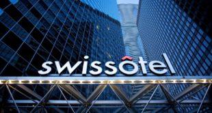 Swissotel Chicago hotel near Millennium Park