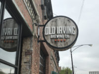 Old Irving Brewery in Irving Park Chicago.jpg