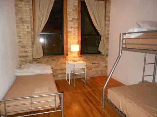 IHSP Chicago Hostel at Damen CTA