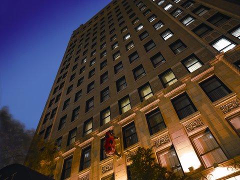 Talbott Chicago Hotel Review