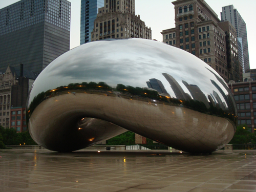 Top 10 Things to do in Chicago