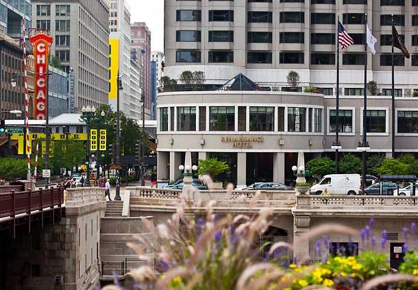 Marriott Promo Codes - Renaissance Chicago Downtown Hotel