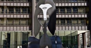 Richard J Daley Plaza - Chicago North Side Tour