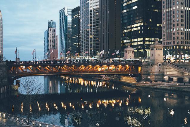 Getting Around Chicago