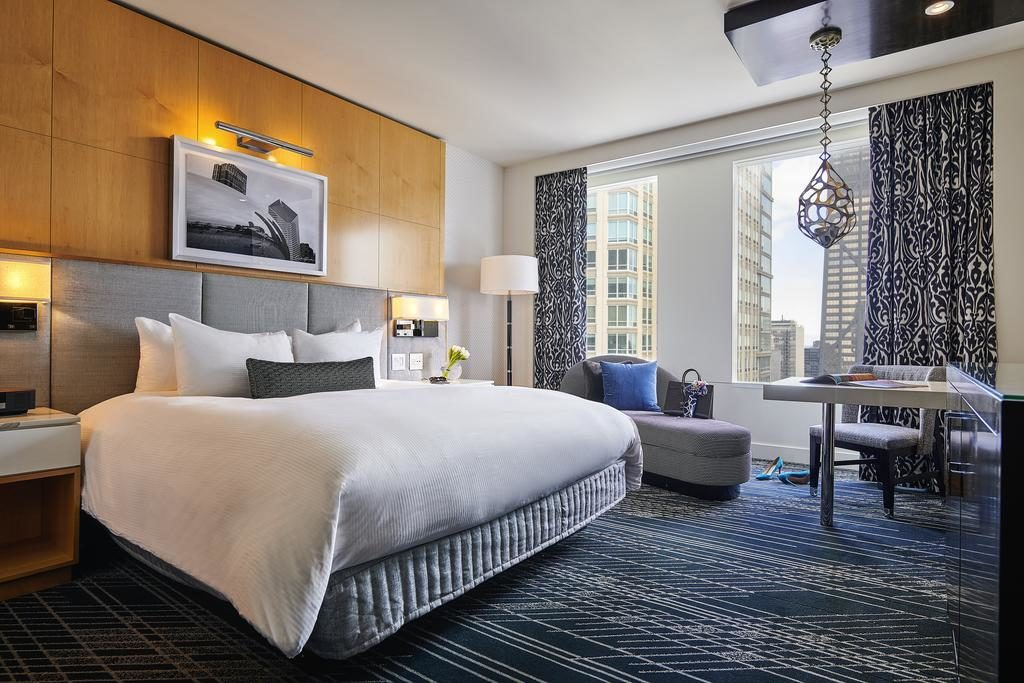 Best Chicago Hotels With View Go Visit Chicago