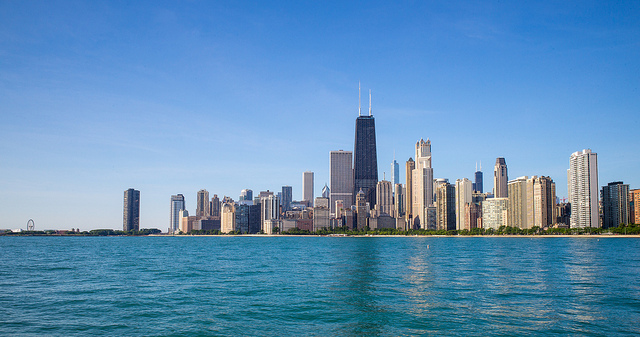 Plan a trip to Chicago
