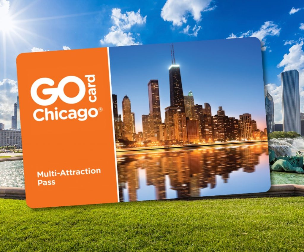 Go City Card Chicago