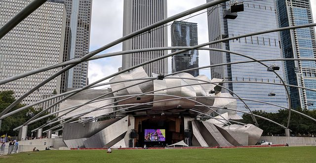 Things to Do in Millennium Park