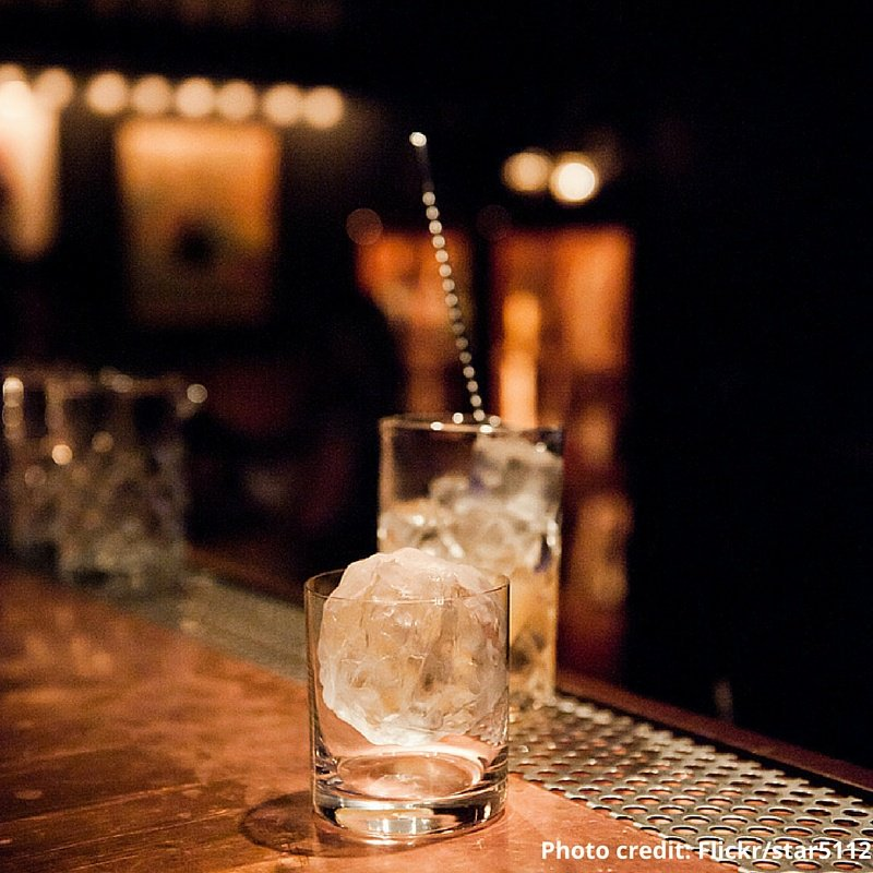 Top Craft Cocktail Bars in Chicago Guide - Go Visit Chicago