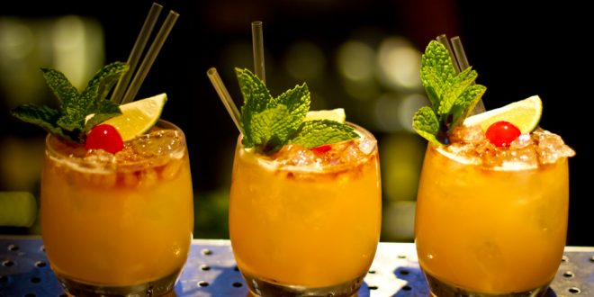Top Craft Cocktail Bars in Chicago