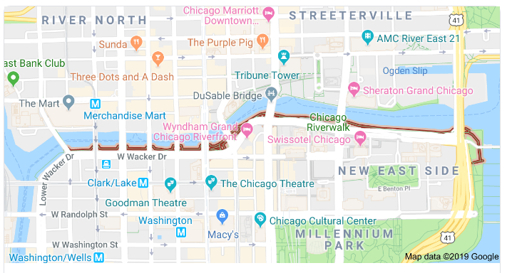 How to Spend a Day on the Chicago Riverwalk - Go Visit Chicago
