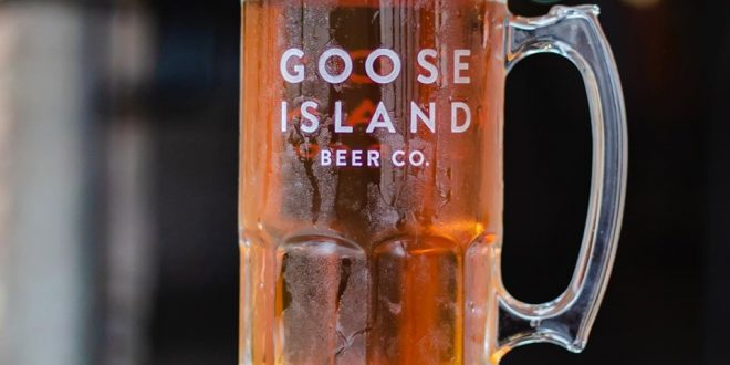 Goose Island Company - Best Breweries in Chicago