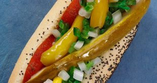 Best Hot Dogs in Chicago