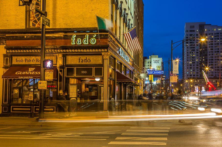 The Best Irish Pubs in Chicago